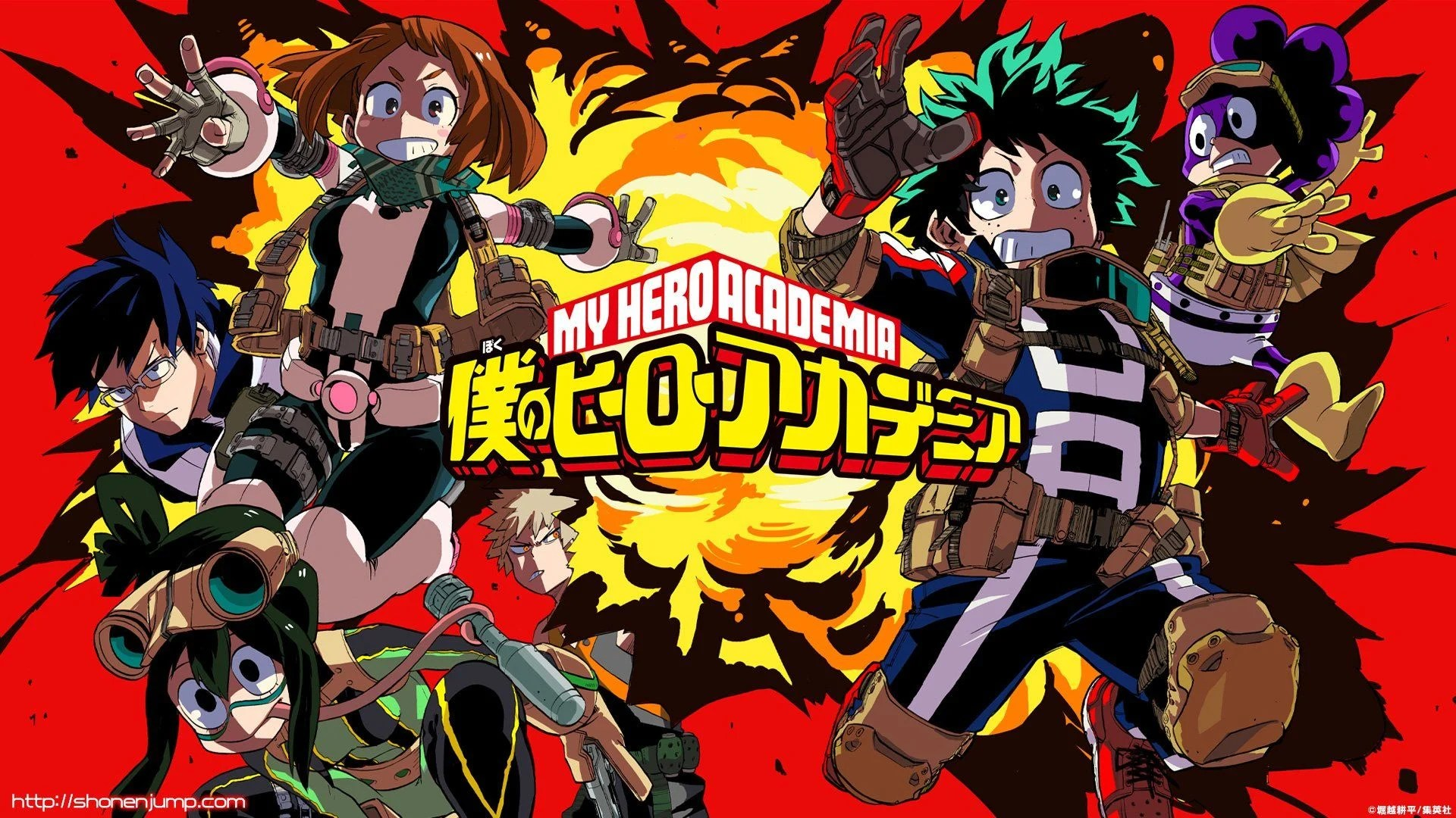 Share on facebook · share on twitter. My Hero Academia 4K Wallpapers - Top Free My Hero Academia ...