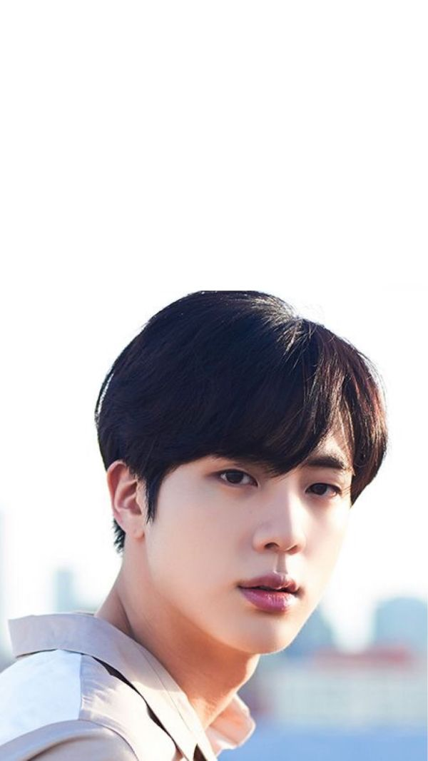 BTS Jin Wallpapers - Top Free BTS Jin Backgrounds ...