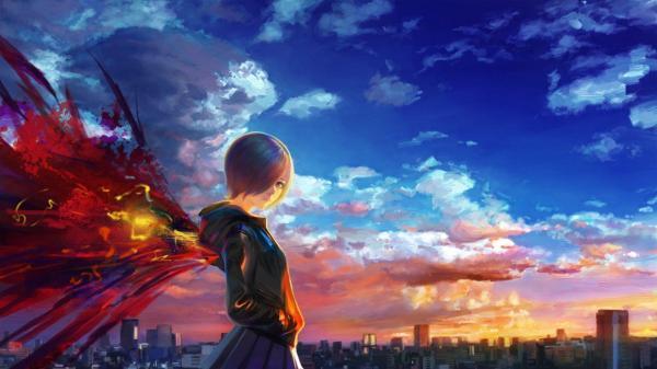 Anime 1920X1080 HD Desktop Wallpapers - Top Free Anime ...