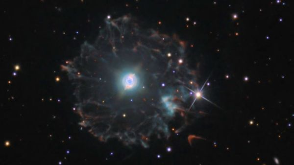 Cats Eye Nebula Wallpapers Top Free Cats Eye Nebula