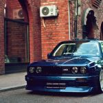 Bmw E30 Wallpapers Top Free Bmw E30 Backgrounds Wallpaperaccess