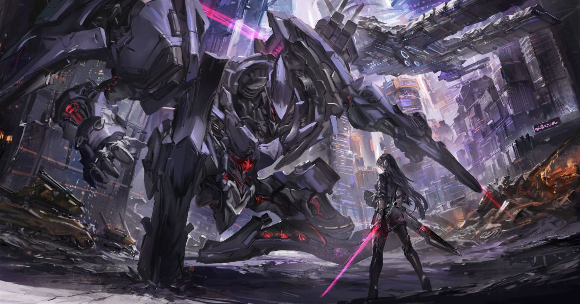 Anime War Wallpapers Top Free Anime War Backgrounds Wallpaperaccess