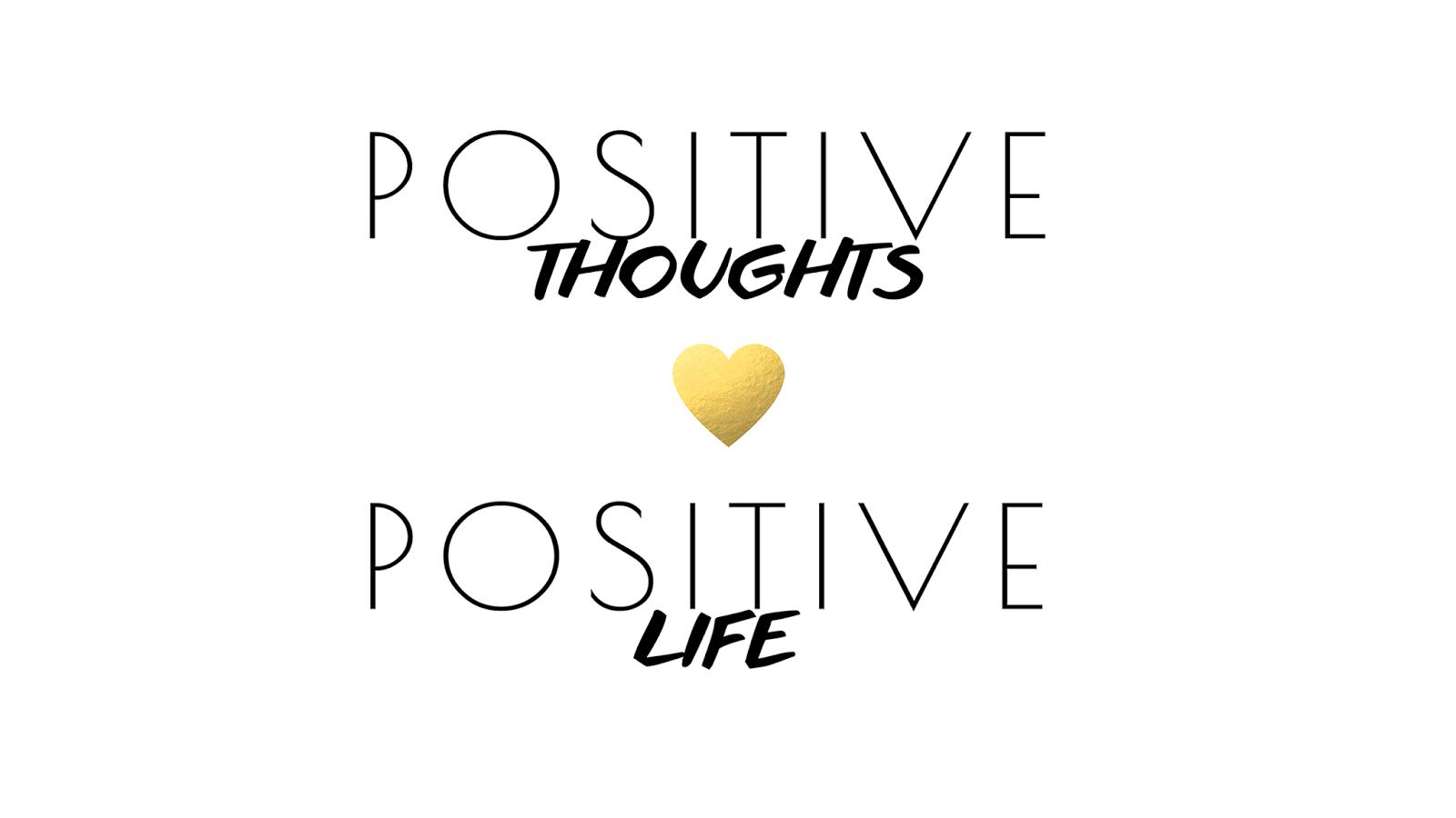 Positive Desktop Wallpapers