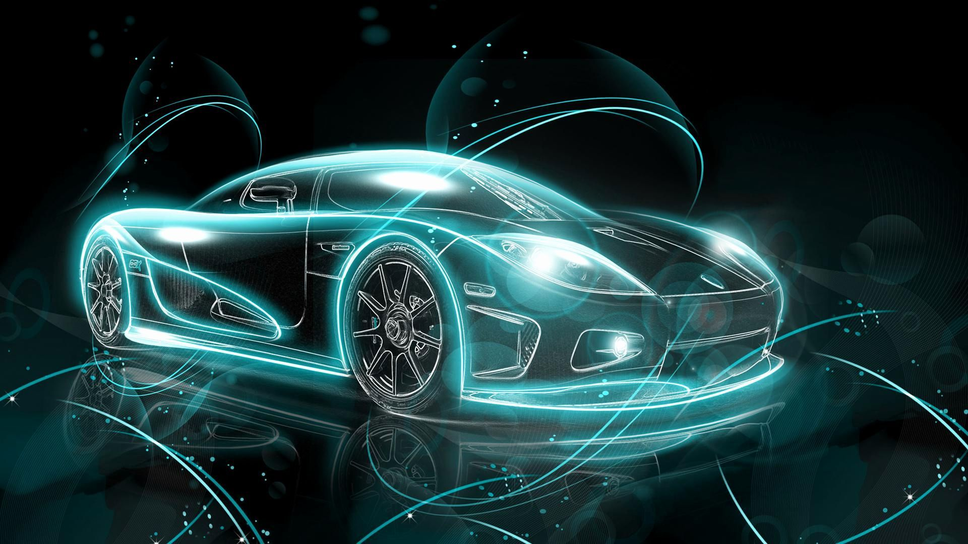 cool cars wallpapers free download hd wallpapers. Awesome Neon Cars Wallpapers Top Free Awesome Neon Cars Backgrounds Wallpaperaccess