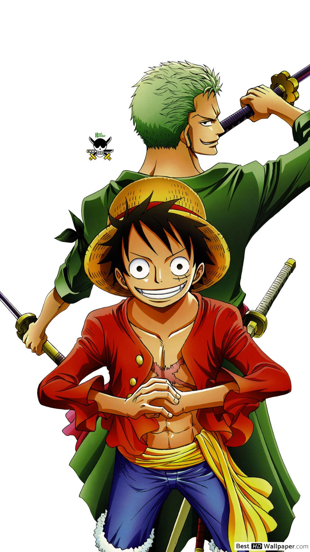 Your iphone's wallpaper doesn't have to be a boring still image. One Piece Luffy iPhone Wallpapers - Top Free One Piece ...