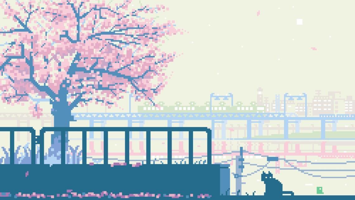 Aesthetic Anime Desktop Wallpapers Top Free Aesthetic Anime Desktop Backgrounds Wallpaperaccess