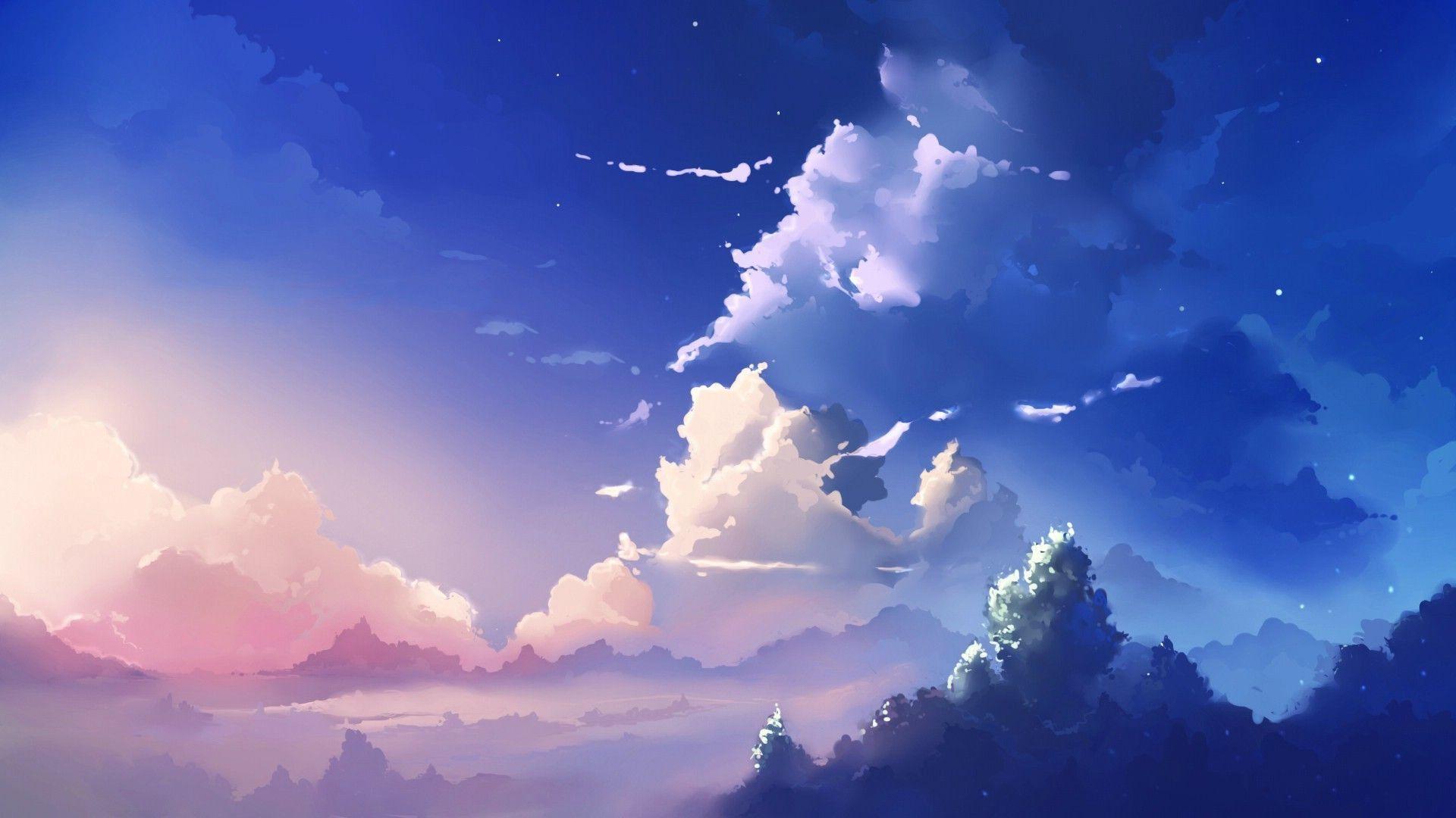 ○ | @harumiiya | please like & reblog if you save // use ! Aesthetic Anime Desktop Wallpapers - Top Free Aesthetic ...