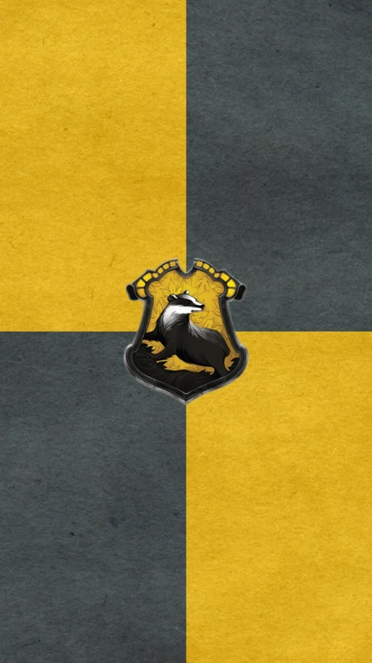 38 Best Free Harry Potter Hufflepuff Iphone Wallpapers Wallpaperaccess