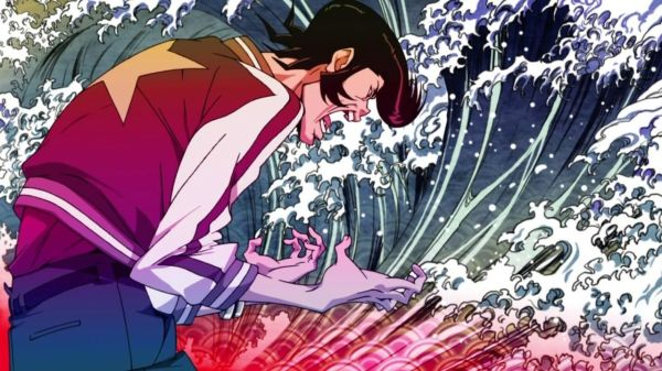 GIF Space Dandy Wallpapers Top Free GIF Space Dandy
