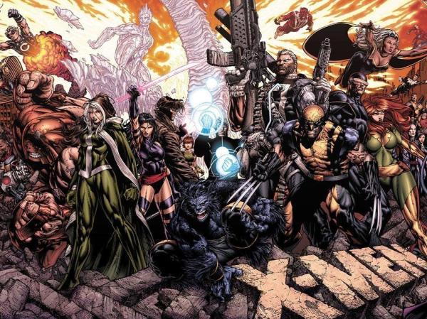 X Men Wallpapers Top Free X Men Backgrounds