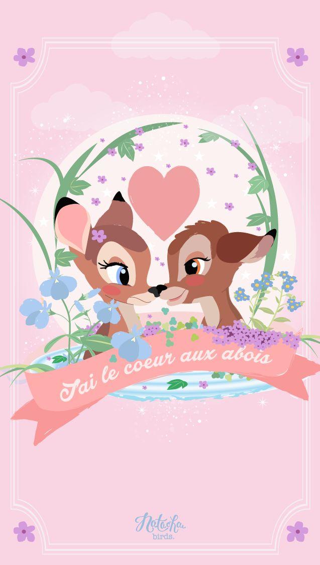 Cute Disney Wallpapers For Phones Amatwallpaper Org