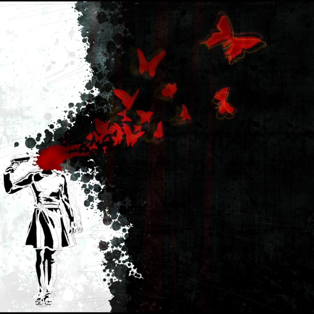 Sad Anime Wallpapers 4k Hd Sad Anime Backgrounds On Wallpaperbat