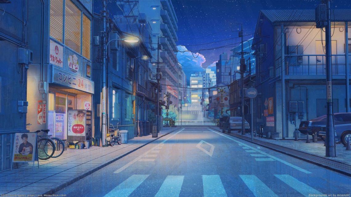 Anime Aesthetic Pc Wallpapers 4k Hd Anime Aesthetic Pc Backgrounds On Wallpaperbat
