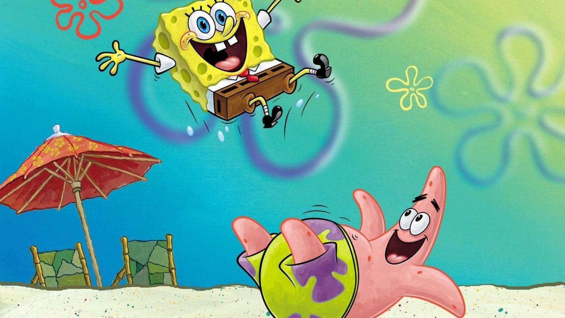 Spongebob Aesthetic High Novocom Top