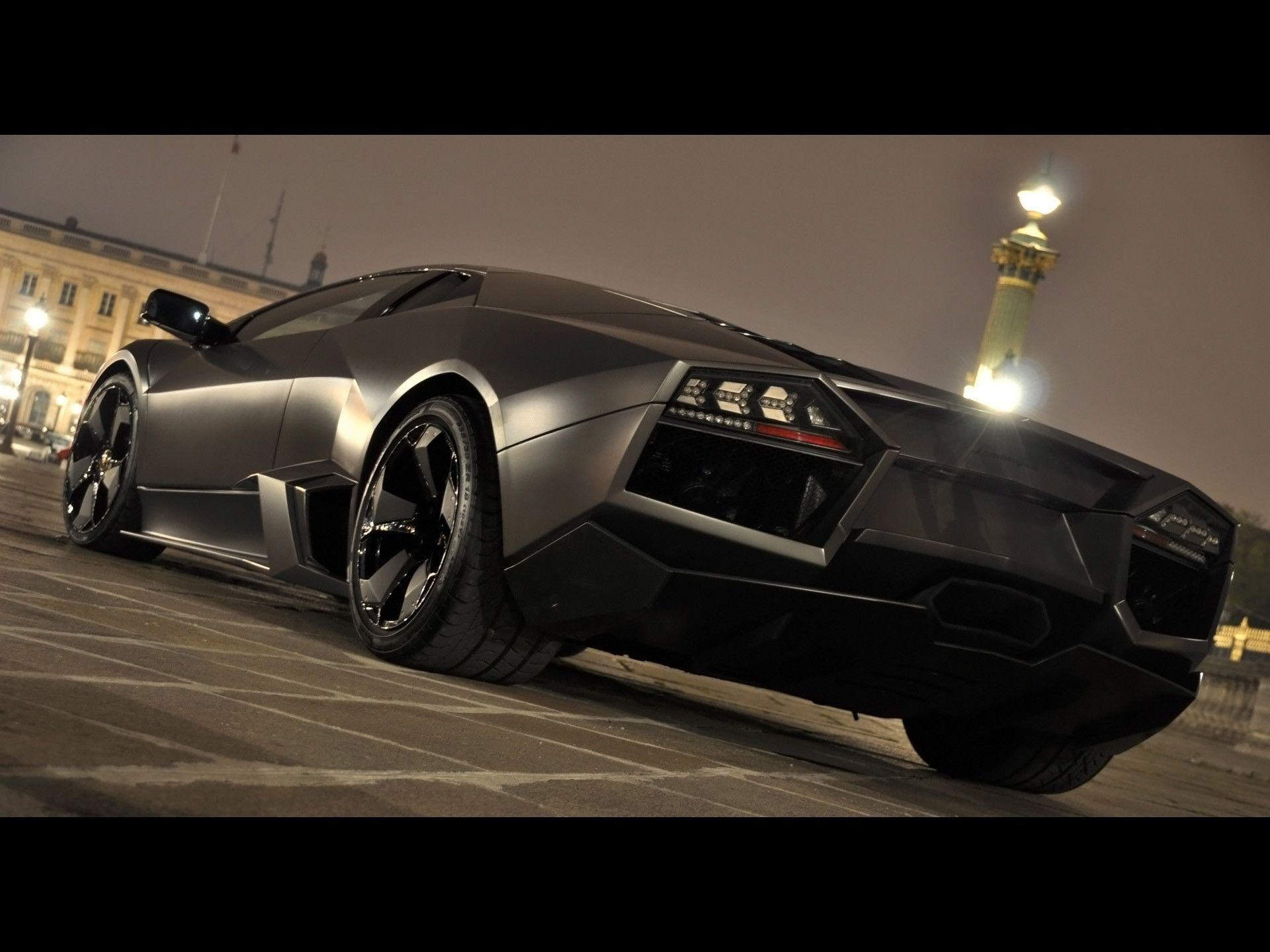 Lamborghini Reventon HD Wallpapers Wallpaper Cave