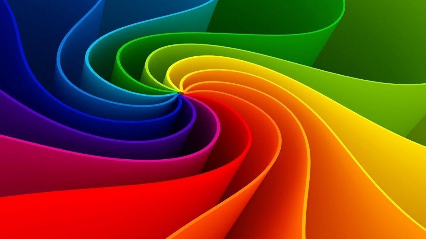Beautiful Colorful Wallpapers