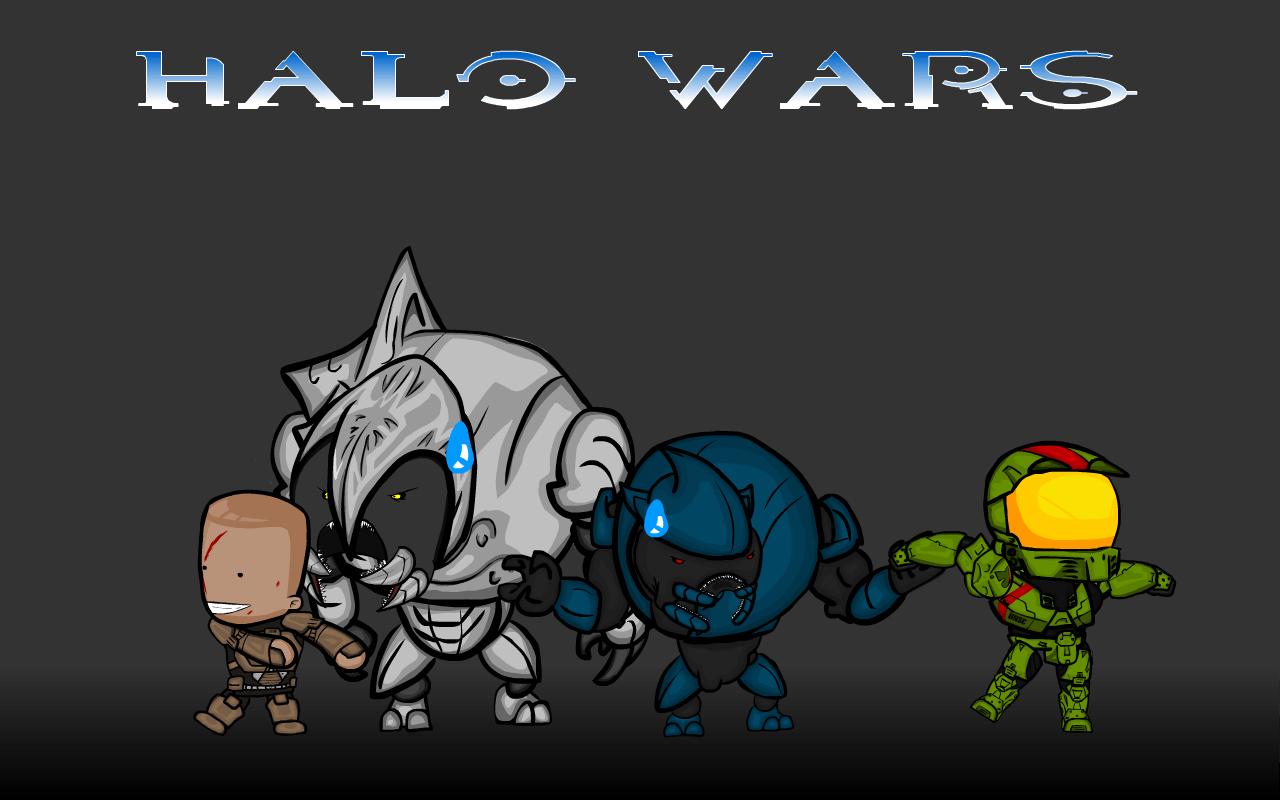Halo Arbiter Wallpapers Wallpaper Cave