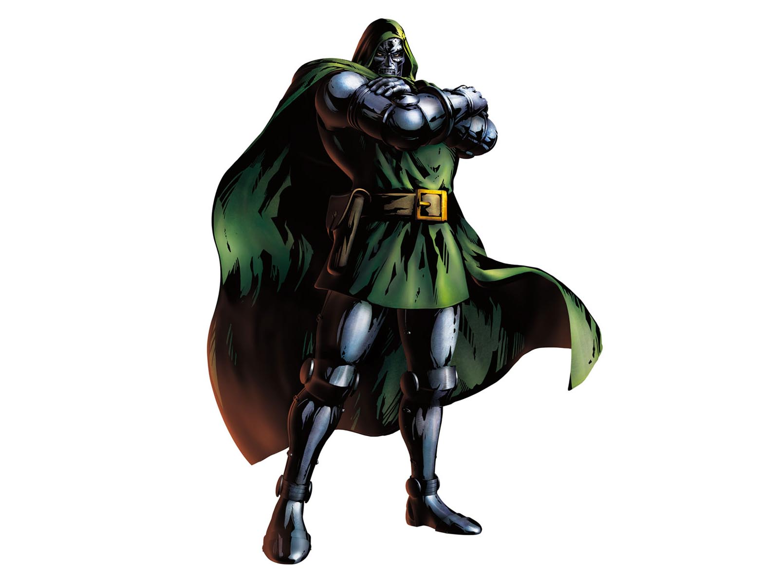 Dr Doom Wallpapers Wallpaper Cave