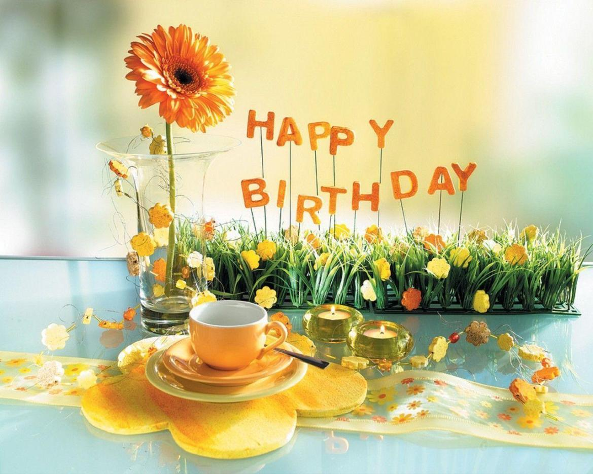 HD Happy Birthday Wallpapers - HD Wallpapers Inn