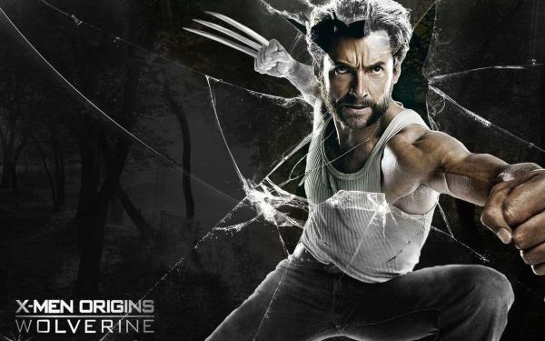 XMen Origins Wolverine Wallpapers Wallpaper Cave