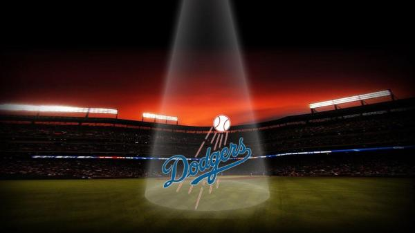 Los Angeles Dodgers Wallpapers - Wallpaper Cave