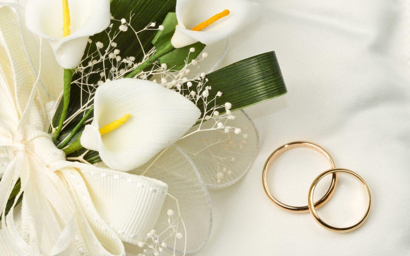 Wedding Flower Wallpapers
