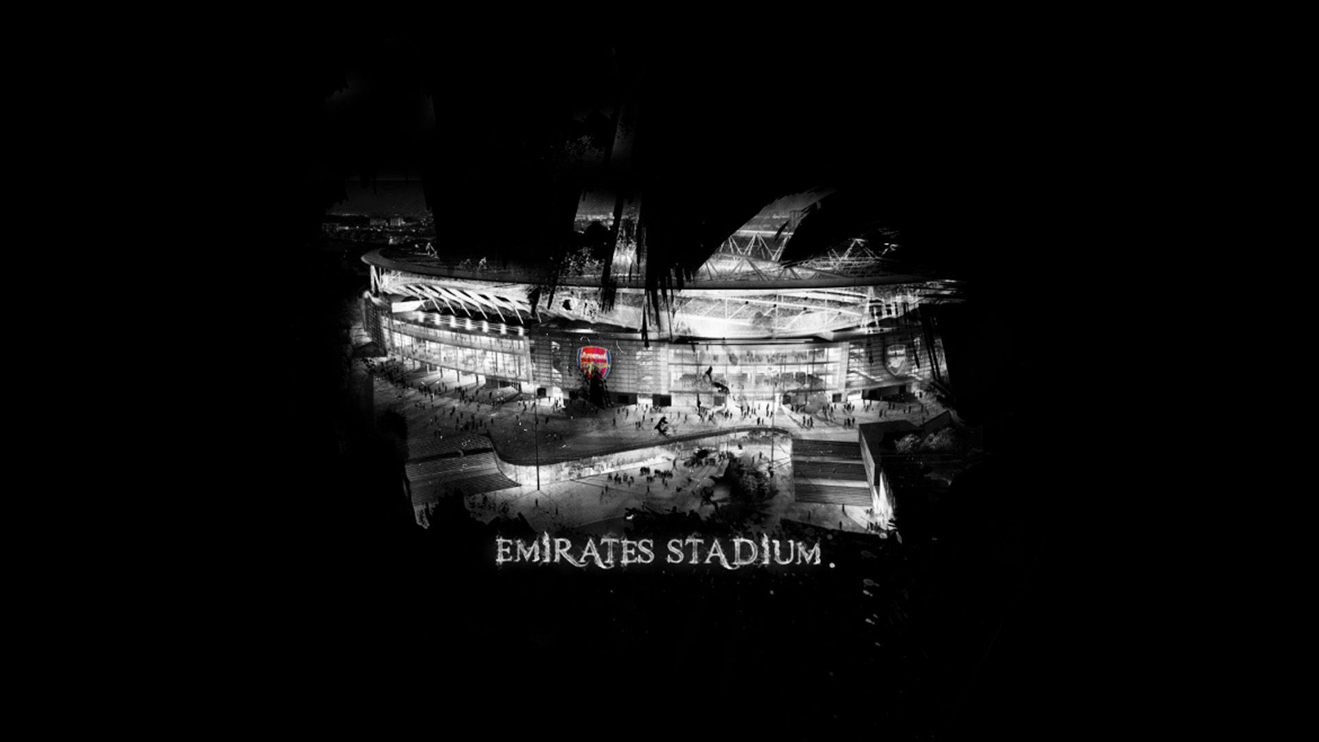 emirates stadium wallpapers wallpaper