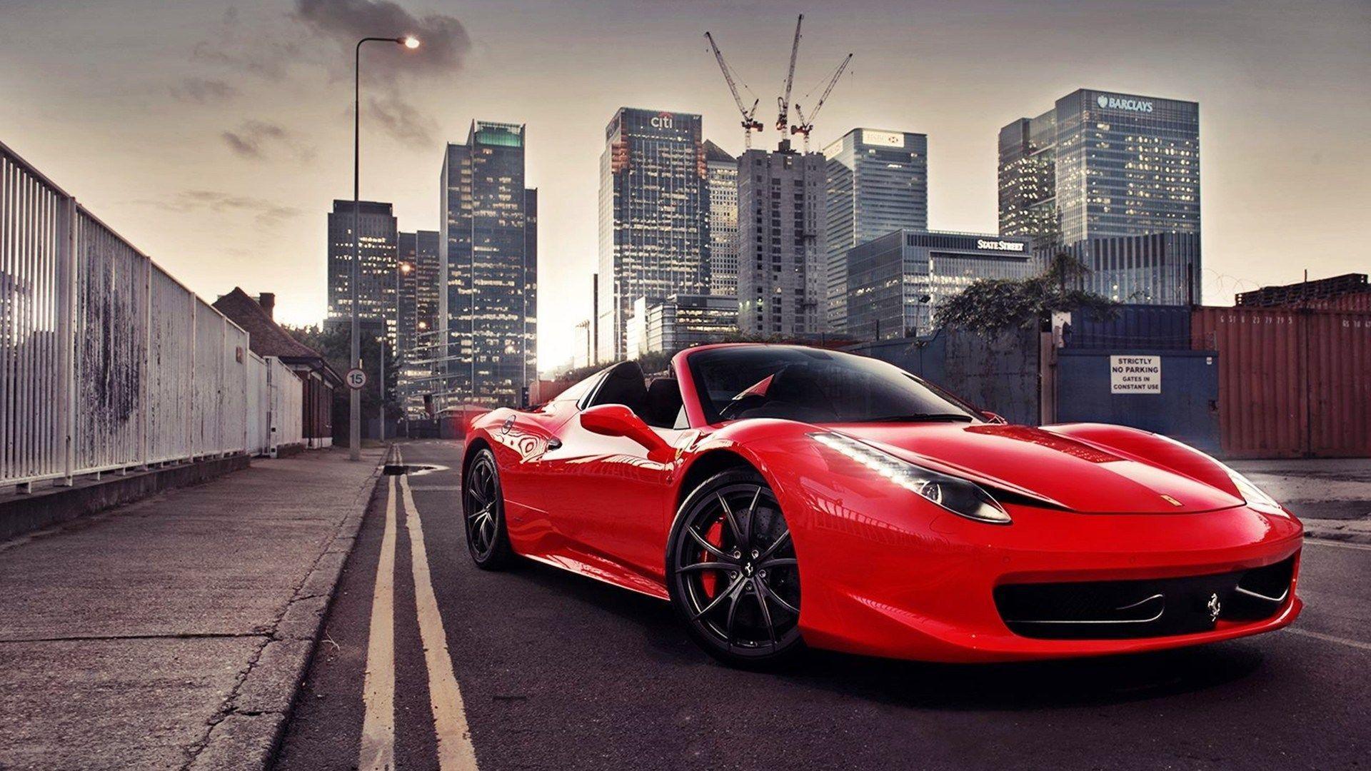 2015 Ferrari 458 Italia Wallpapers Wallpaper Cave
