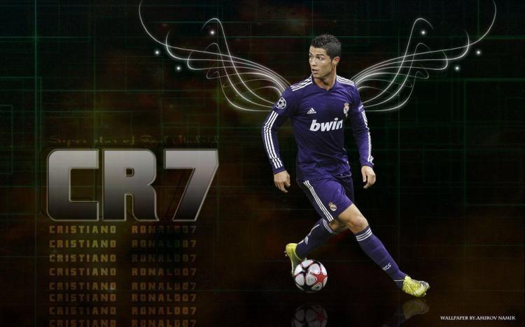 Cristiano Ronaldo Wallpapers Real Madrid - Wallpaper Cave