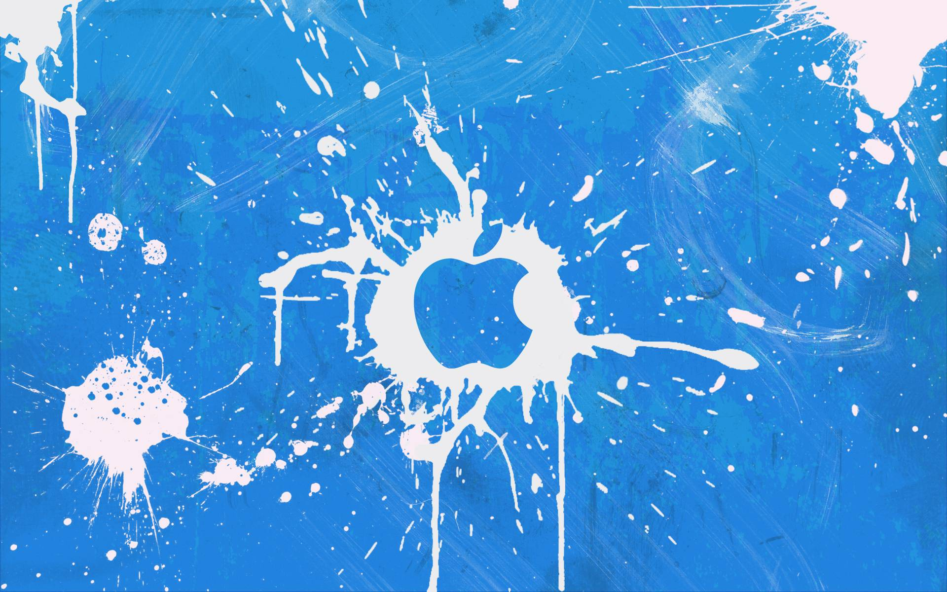 blue apple wallpapers - wallpaper cave