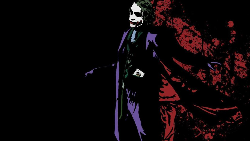 Why So Serious Joker Picture Hd Bestpicture1 Org