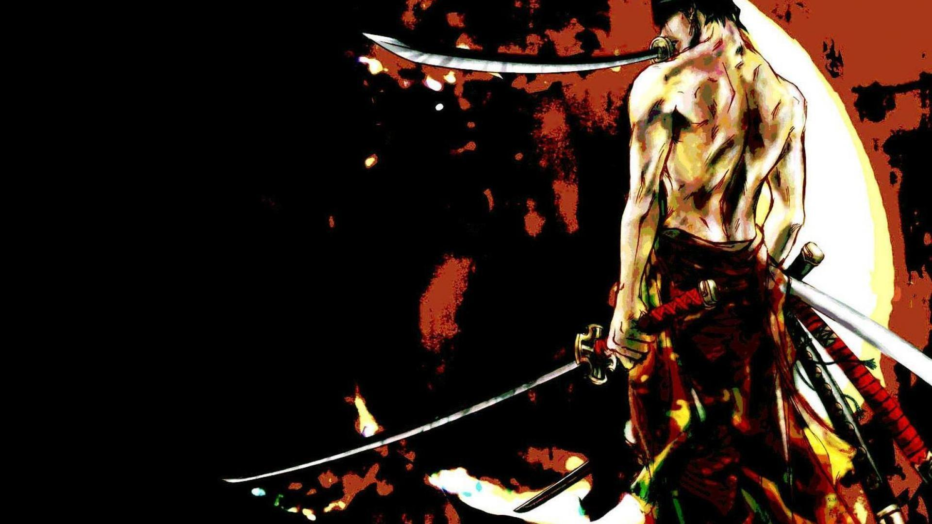 Download zedge™ app to view this. Roronoa Zoro Wallpapers - Wallpaper Cave