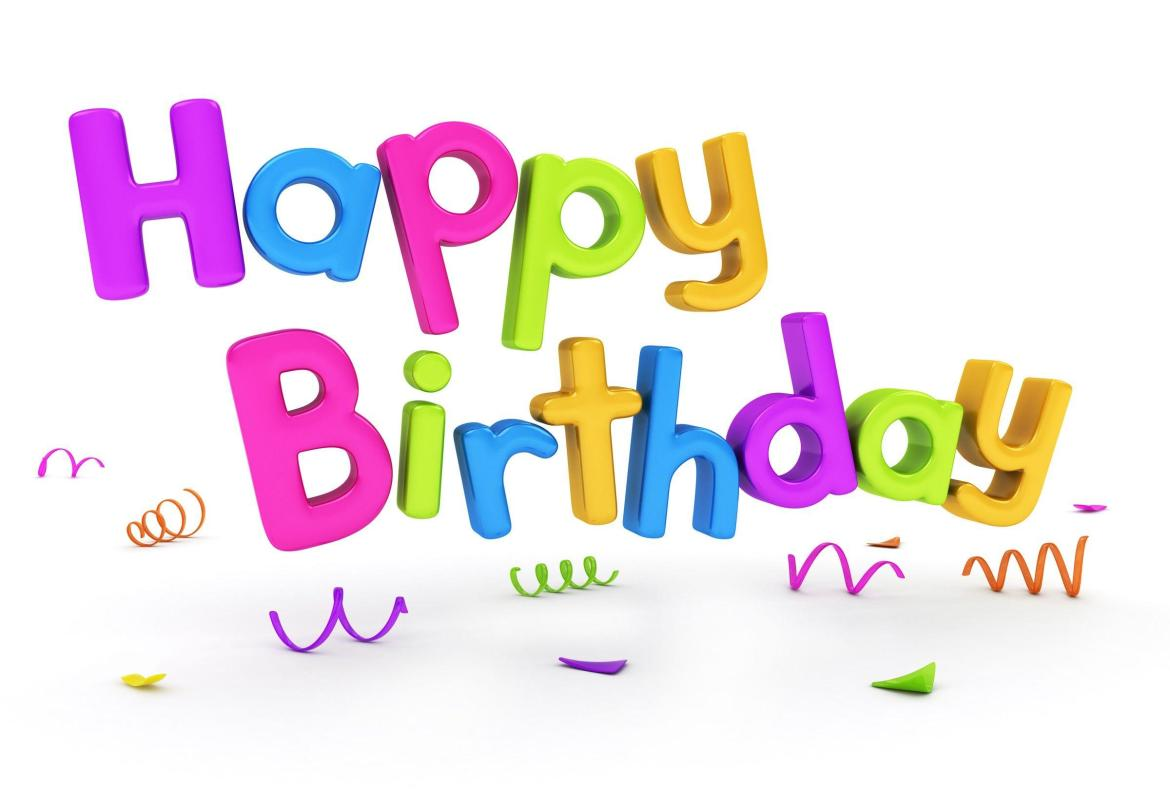 HD Happy Birthday Wallpapers | HD Wallpapers In PC