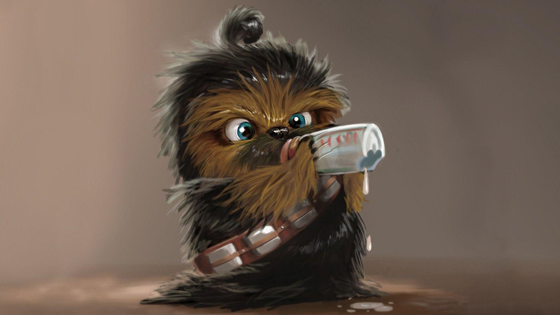 Chewbacca Wallpapers