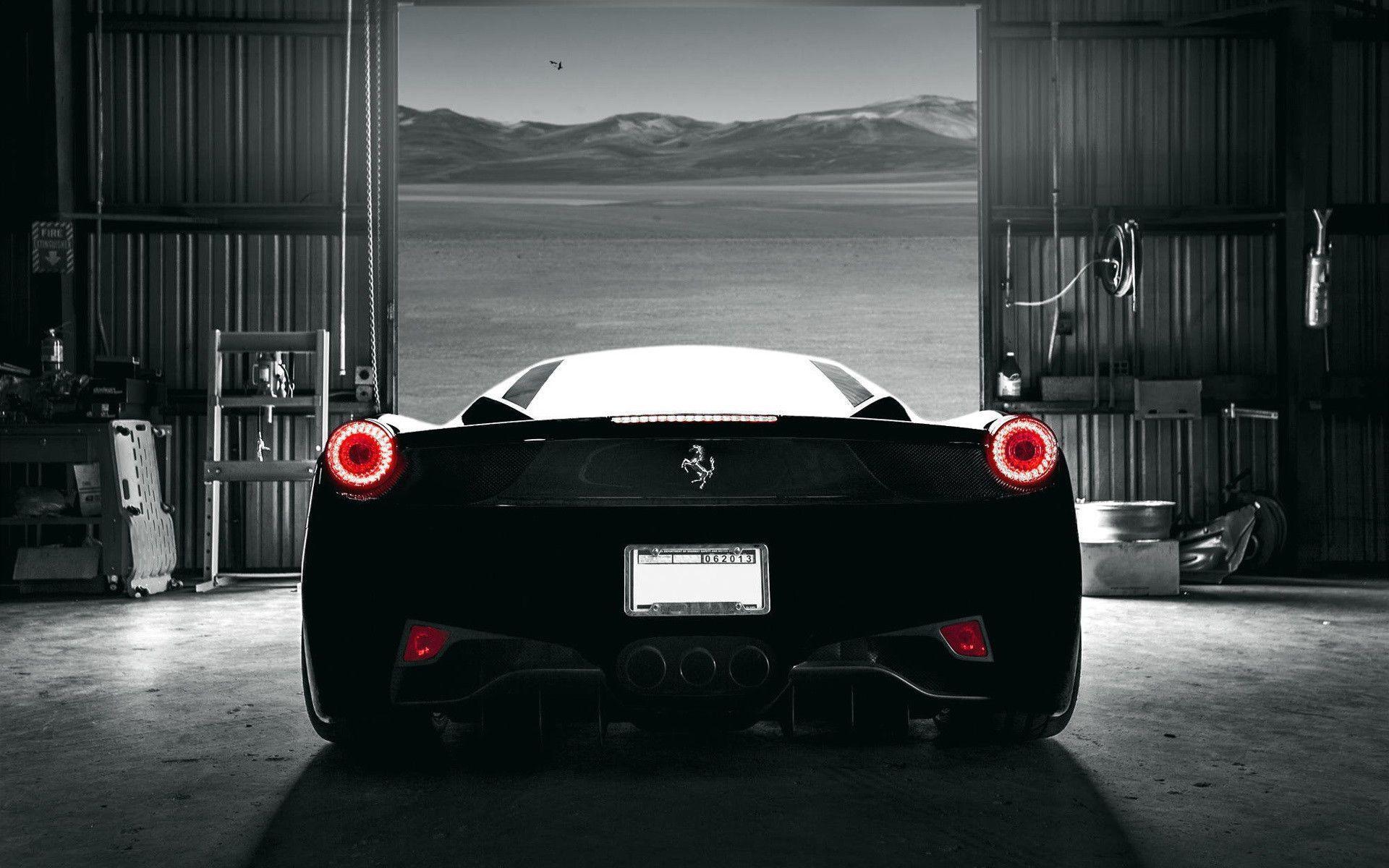 Ferrari 458 Italia Wallpapers Wallpaper Cave