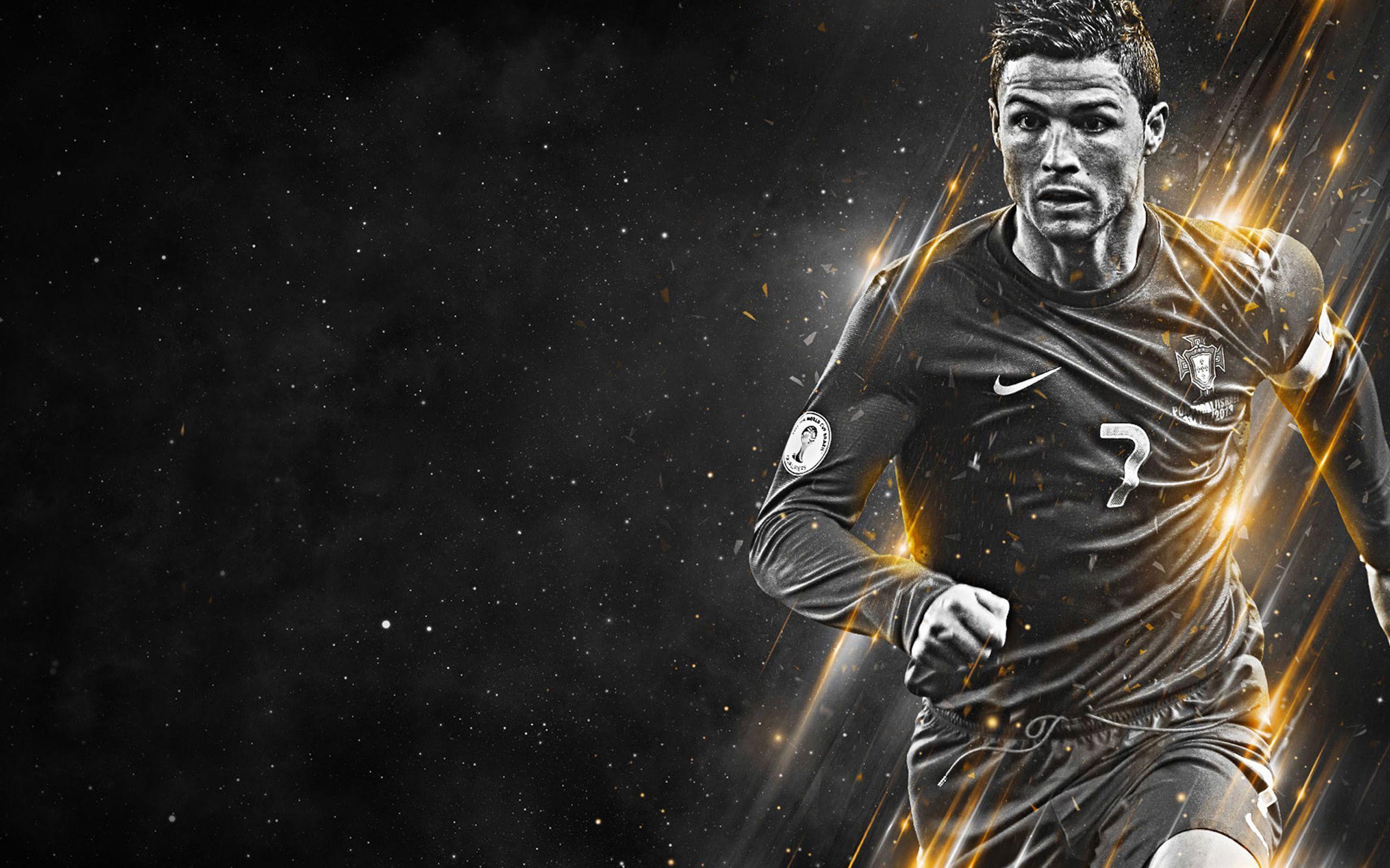 Cristiano Ronaldo 7 Wallpapers 2015 - Wallpaper Cave