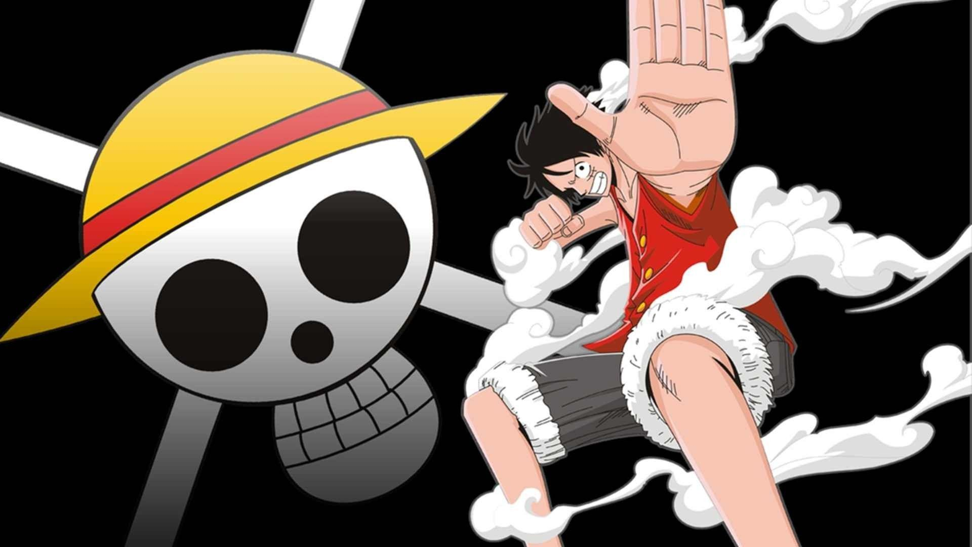 See the handpicked one piece jolly roger wallpaper images and share with your frends and social sites. One Piece New World Wallpapers - Wallpaper Cave