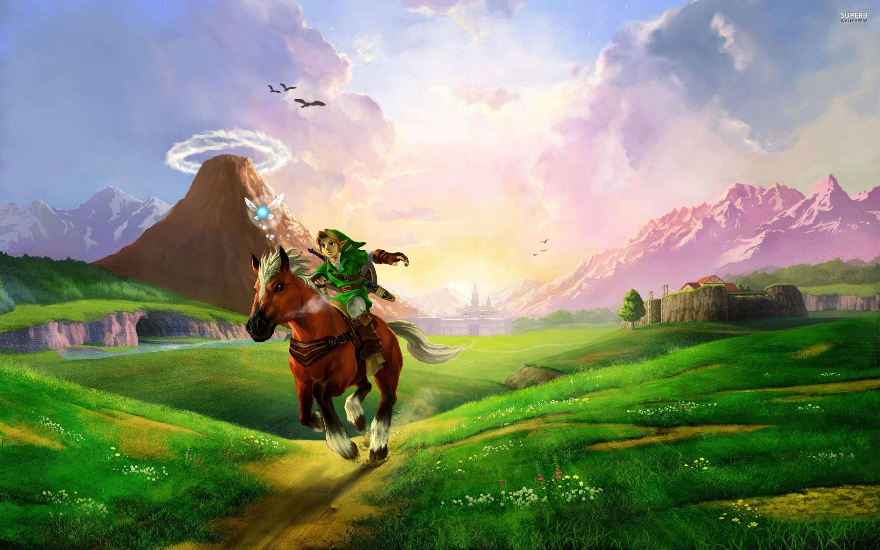 Image result for hyrule