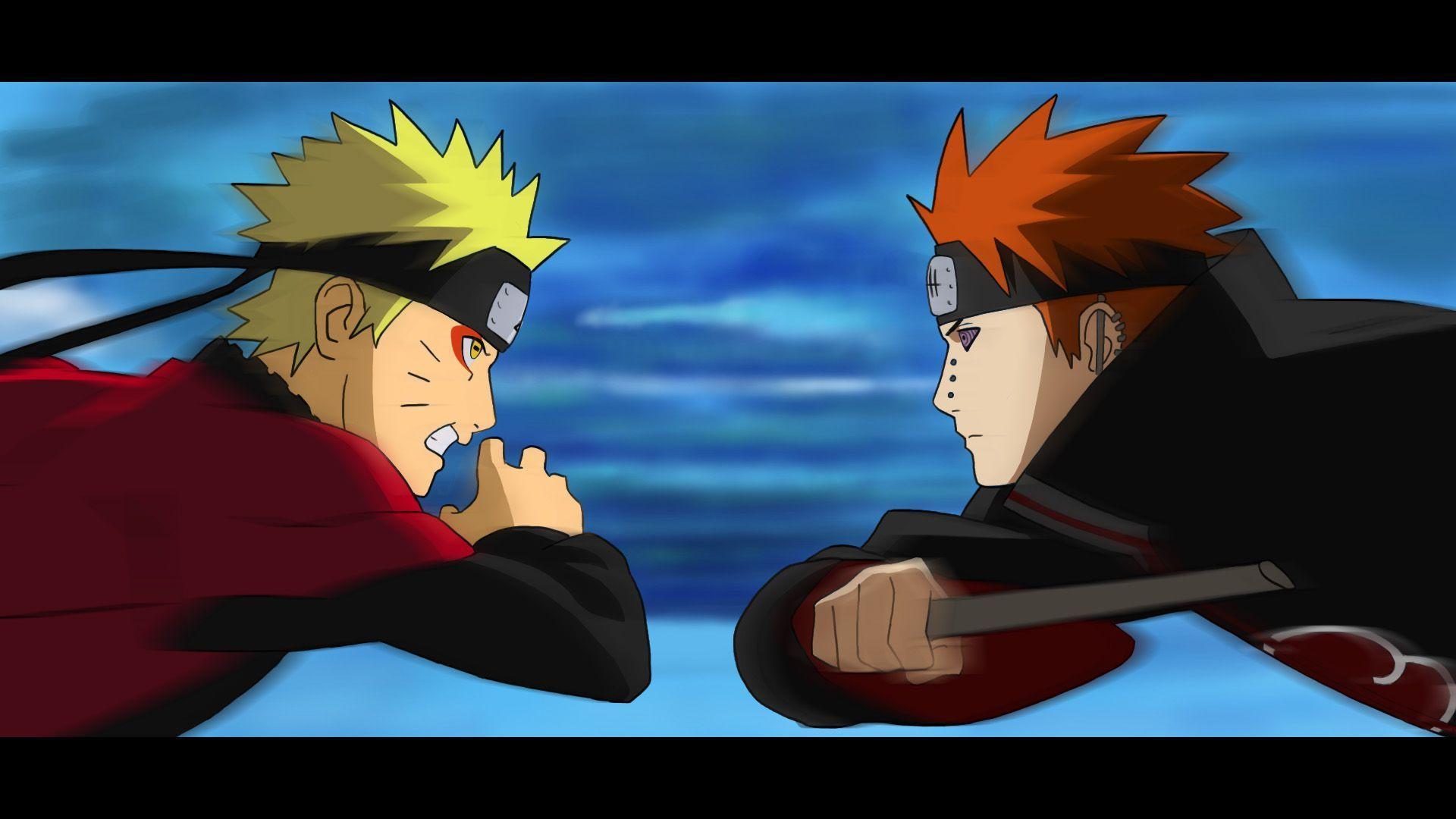 Naruto X Pain Skizze - Novocom.top