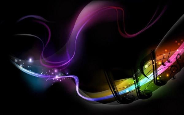 Abstract Music Wallpapers - Wallpaper Cave