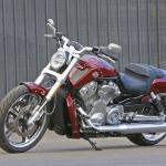 Harley Davidson V Rod Muscle Wallpapers Wallpaper Cave