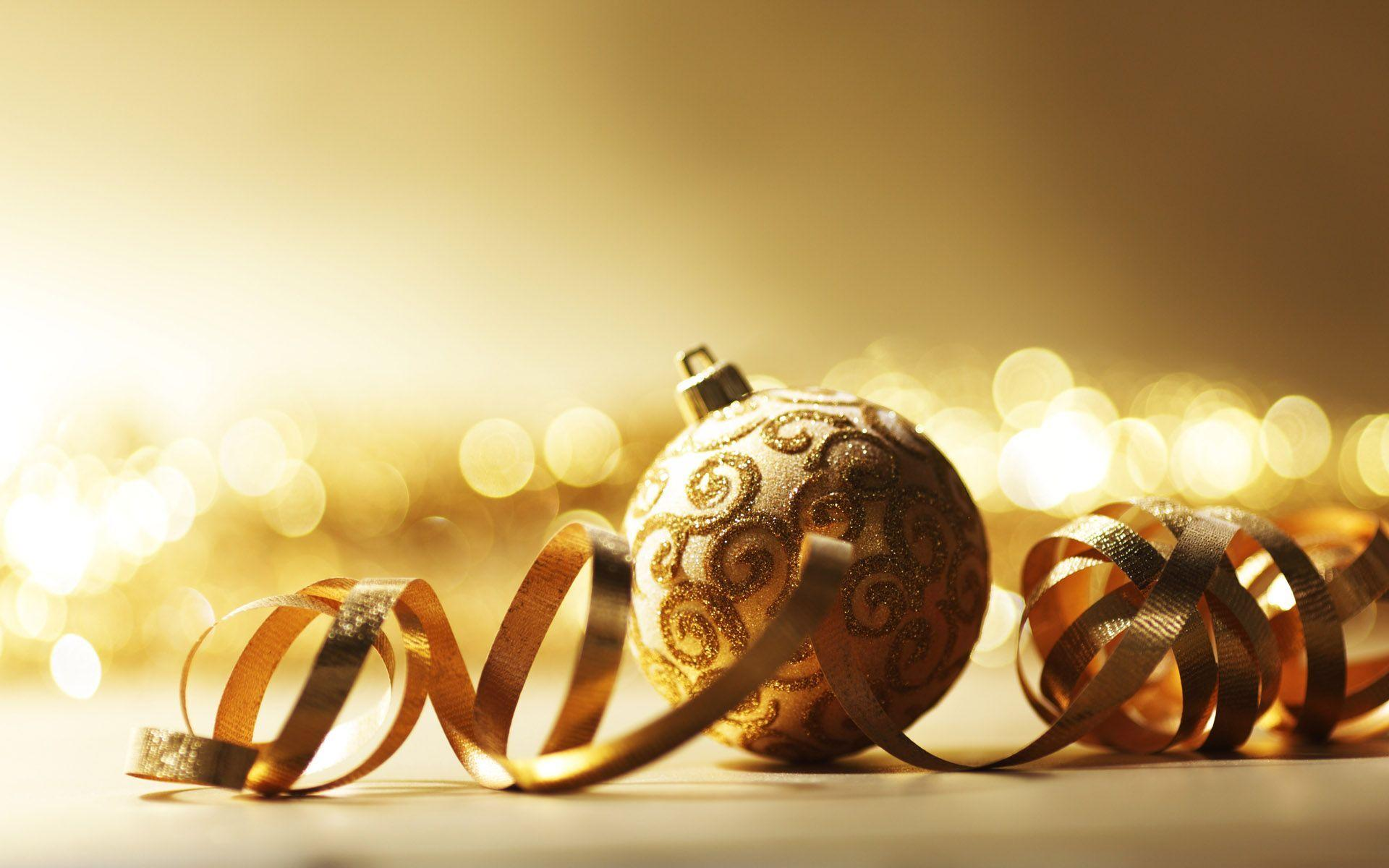 Christmas Scenery Wallpapers Wallpaper Cave