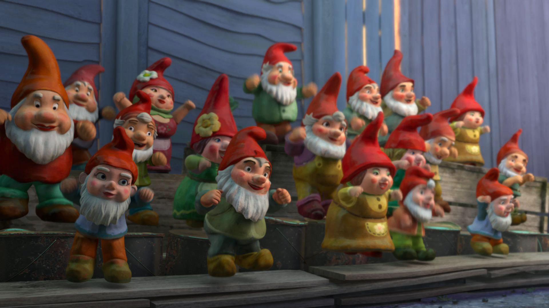 Garden Gnome Wallpapers