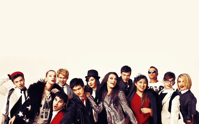 Glee Wallpapers Wallpaper Cave