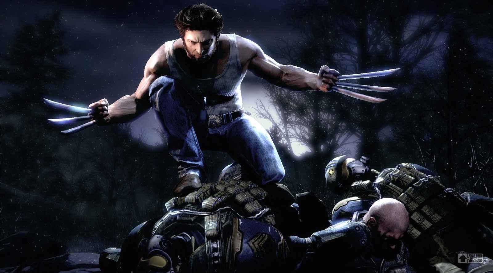 Image result for x men origins wolverine game wallpaper