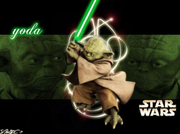 Yoda Wallpapers - Wallpaper Cave
