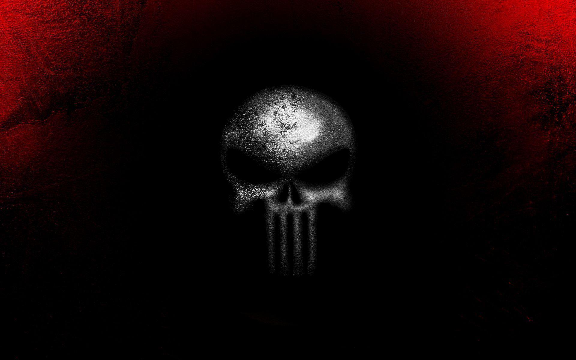 Download Punisher Skull Wallpaper Gallery