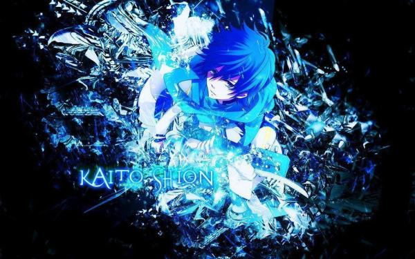 Kaito Wallpapers - Wallpaper Cave