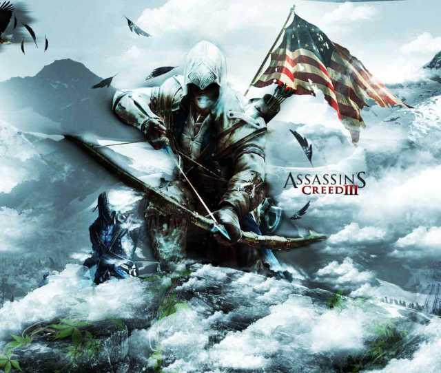 Assassins Creed  X   Wallpaper Free