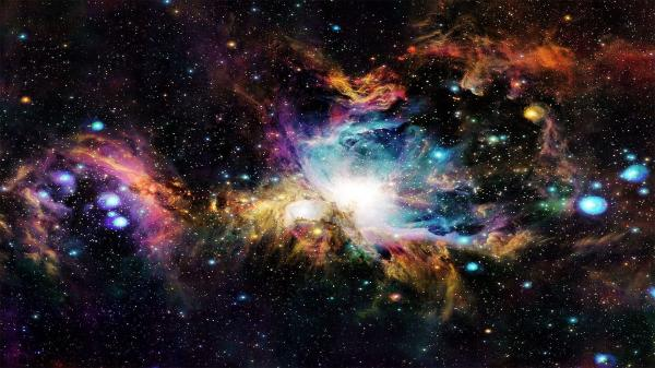 Nebula Desktop Wallpapers - Wallpaper Cave